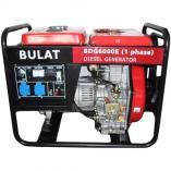 Електрогенератор бензиновий BULAT BT7500E