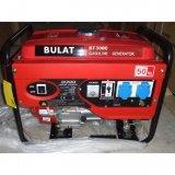 Електрогенератор бензиновий BULAT BT3000