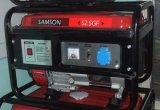 Електрогенератор бензиновий SAMSON S 2.5GF