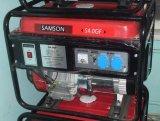 Електрогенератор бензиновий SAMSON S5,0GF