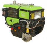Двигун до мотоблока Зубр 10 к.с.190NDL (електрозапуск)