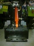 Мототрактор Зубр JR-Q12E