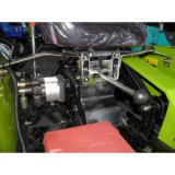 Мототрактор DW 150R