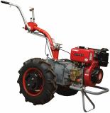 Мотоблок бензиновий Мотор Січ МБ-6Д