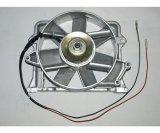 Вентилятор в зборі с генератором Zubr (R195)