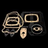 Комплект прокладок двигуна Zubr (R195)