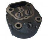 Головка цилиндра гола до мотоблока Zubr (R180)