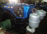 Двигун Zubr 1100  до мототрактора 15-18 к.с