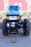 Мотоблок дизельний Зубр JR-Q79Е PLUS 10 к с з електростартером